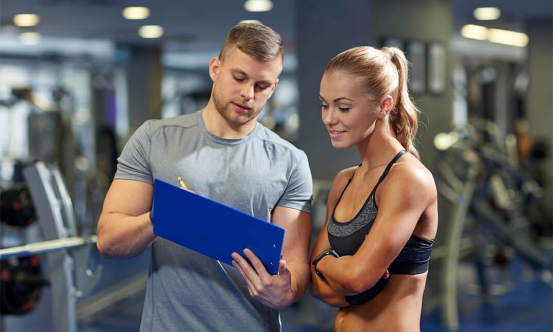 Курсы фитнес инструктора