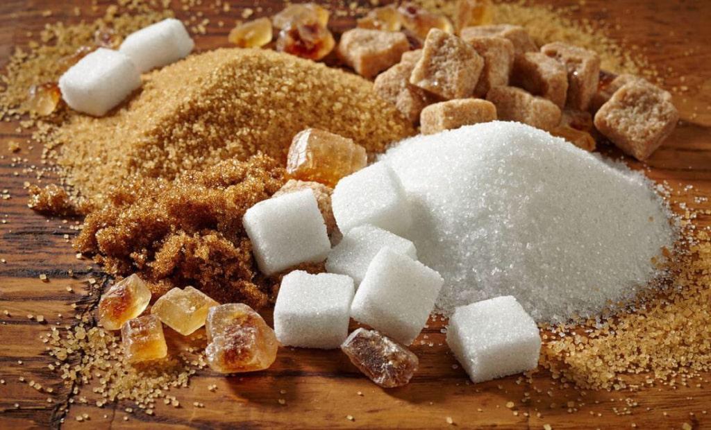 Чем заменить сладкое при правильном питании?