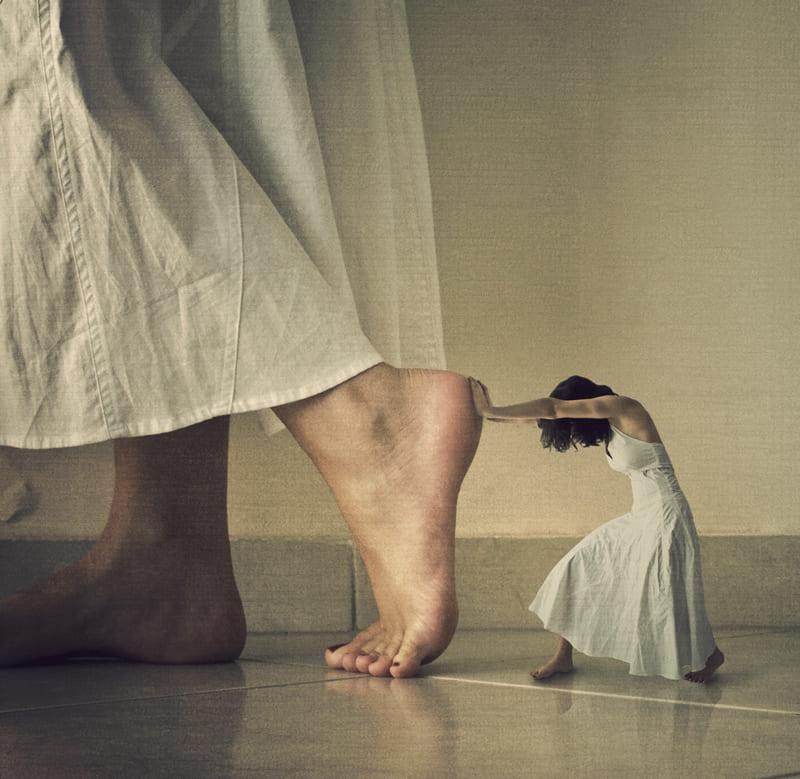 Главный враг женщины – это лень