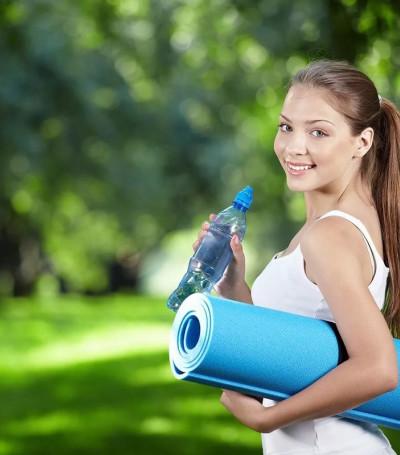 Пьем воду и худеем? Мифы и реальность