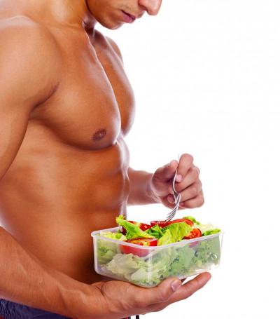 Тренировки для похудения мужчин