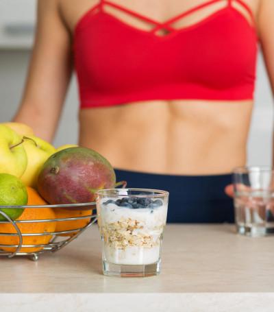 «10 продуктов, которые помогают сбросить вес»