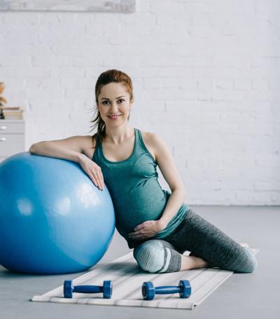 Можно ли во время беременности заниматься спортом?